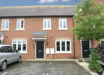 Thumbnail 3 bed property for sale in Corbetts Way, Thame