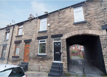 Thumbnail 2 bed terraced house for sale in St. Georges Road, Barnsley