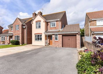 Thumbnail 4 bed detached house for sale in Silver Birch Drive, Felpham