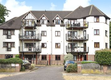 Thumbnail 2 bed flat for sale in Copers Cope Road, Beckenham
