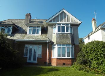Thumbnail 3 bed semi-detached house to rent in Bridgetown Hill, Totnes