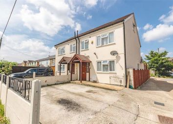 Thumbnail 5 bed semi-detached house for sale in Slough Road, Iver Heath, Buckinghamshire
