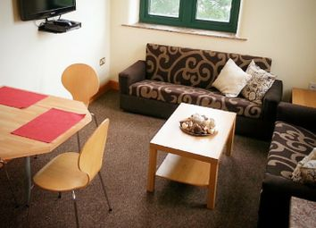 Thumbnail 2 bed flat to rent in West End House, Legrams Lane, University