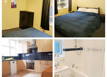 Thumbnail Room to rent in Wayford Street, Clapham