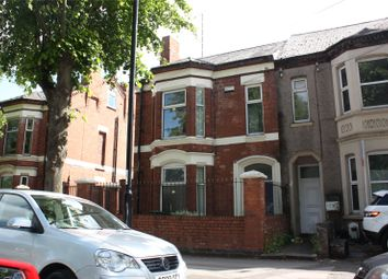Thumbnail 5 bed semi-detached house to rent in Binley Road, Stoke, Coventry, West Midlands