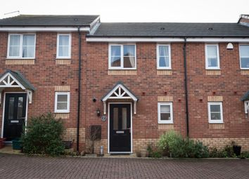 2 bed terraced house to rent in Coomer Court, Newcastle-Under-Lyme ST5