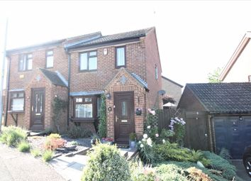 Thumbnail 3 bed semi-detached house for sale in Greenriggs, Luton