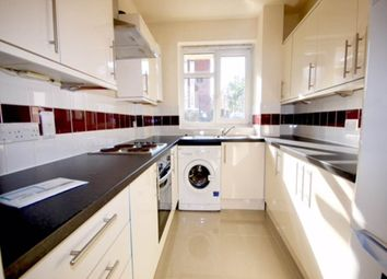Thumbnail 1 bed property to rent in Springdale Road, London