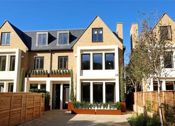 Thumbnail 5 bed property for sale in Arterberry Road, Wimbledon