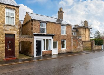 Thumbnail 3 bedroom detached house for sale in London Road, Chatteris