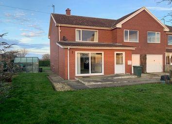 Thumbnail 4 bed semi-detached house to rent in Ryton Rigg Road Ryton, Malton