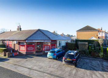 Thumbnail 3 bed bungalow for sale in Glebe Lane, Kirkham, Preston
