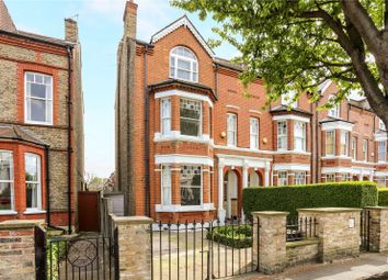 Thumbnail 4 bed flat for sale in The Park, Ealing