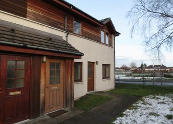 Thumbnail 2 bed flat for sale in St. Francis Gardens, Inverness