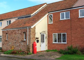 Thumbnail 3 bed terraced house for sale in Old High Town, Peterstow, Ross On Wye