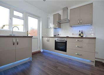 Thumbnail 2 bed terraced house for sale in Blethwin Close, Bristol