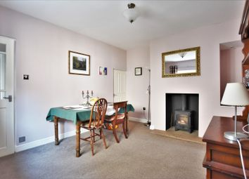 3 bed end terrace house for sale in Lonsdale Terrace, Maryport CA15