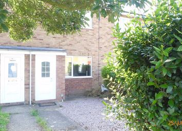 Thumbnail 2 bed terraced house to rent in Jubilee Drive, Wragby, Market Rasen
