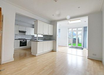 Thumbnail 5 bed terraced house to rent in Mayfield Avenue, North Finchley, London
