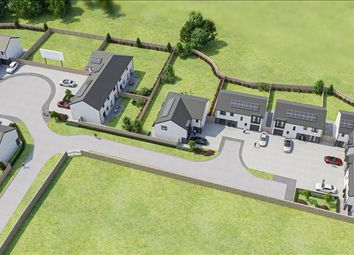 Thumbnail 4 bed semi-detached house for sale in Newhailes Court Gardens, Newcraighall Road, Edinburgh