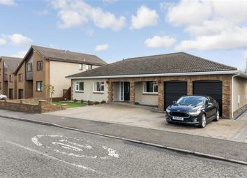 Thumbnail 4 bed detached bungalow for sale in 4, Rose Gardens, Cairneyhill