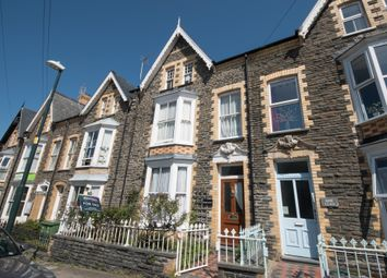 Thumbnail 6 bed terraced house for sale in Trinity Road, Aberystwyth