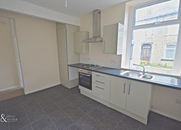 Thumbnail 2 bedroom flat to rent in 2 Seldon Street, Colne, Lancashire
