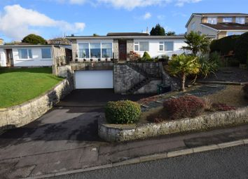 Thumbnail 4 bed detached bungalow for sale in Nore Road, Portishead, Bristol