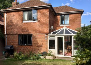 Thumbnail 3 bed detached house for sale in Broadview Close, Binsted, Alton
