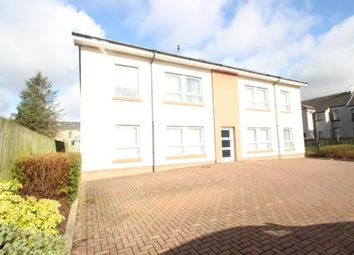 Thumbnail 2 bed flat for sale in Nursery Wynd, Kilmarnock, East Ayrshire