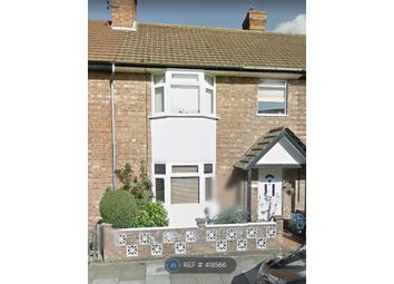 3 bed terraced house to rent in Seymour Street, Northampton NN5