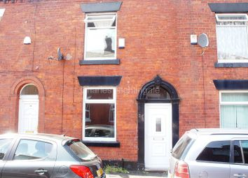 Thumbnail 2 bed terraced house to rent in Hollinhall Street, Oldham, Greater Manchester.