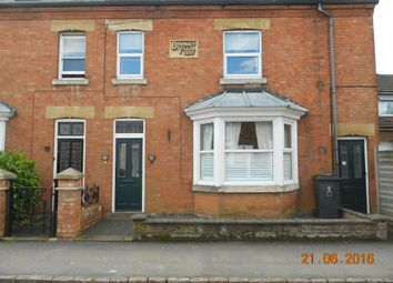 Thumbnail 2 bed flat to rent in South Street, Oakham