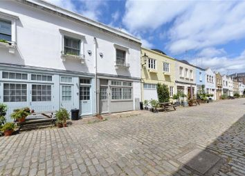 Thumbnail 2 bedroom mews house to rent in Radnor Mews, Hyde Park