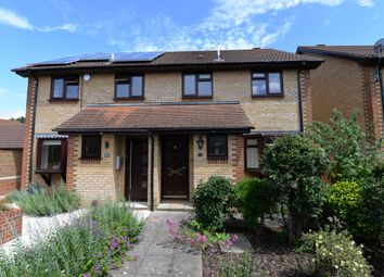Thumbnail 3 bed semi-detached house for sale in Yerville Gardens, Hordle, Lymington