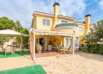 Thumbnail 3 bed villa for sale in Gata De Gorgos, Costa Blanca, Spain