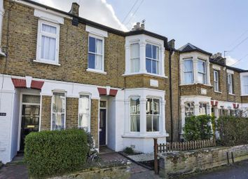 Thumbnail 2 bedroom flat for sale in Albert Road, Leyton, London
