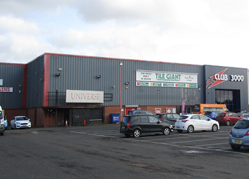 Thumbnail Retail premises to let in 51 Locks Street, Coatbridge
