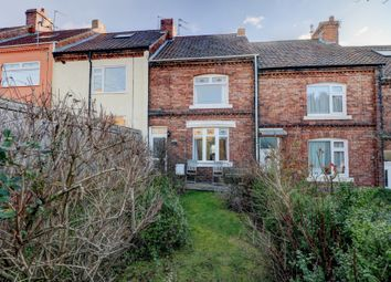 Thumbnail 2 bed terraced house for sale in Ushaw Terrace, Ushaw Moor, Durham