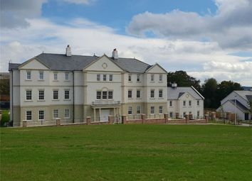 Thumbnail 2 bed flat to rent in Apt 9 The Manor House, Carleton Manor Park, Penrith