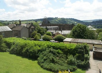Thumbnail 2 bed flat to rent in High Court, Smith Road, Matlock, Derbyshire