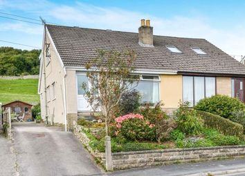 Thumbnail 3 bed bungalow for sale in Church Hill Avenue, Warton, Carnforth