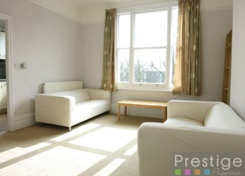 Thumbnail 1 bed flat to rent in St Johns Grove, London