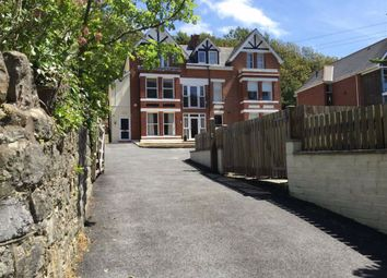 Thumbnail 3 bed flat for sale in Rotherslade Road, Langland, Swansea