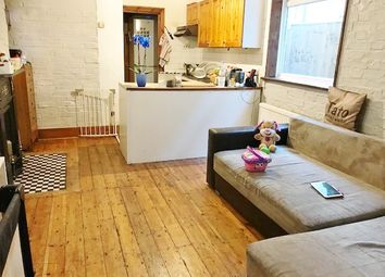 Thumbnail 3 bed flat to rent in Imperial Rd, London