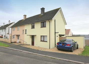 Thumbnail 2 bed semi-detached house to rent in Warraton Close, Saltash