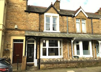 Thumbnail 3 bed terraced house for sale in Vale Road, Lancaster