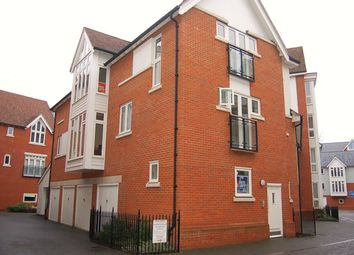 Thumbnail 2 bed property to rent in Back Lane, Canterbury