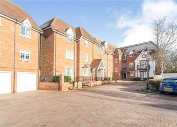 Coopers Wharf, Buckingham, Buckinghamshire MK18. 2 bed flat for sale