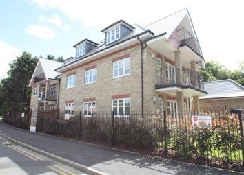 Thumbnail 1 bedroom flat to rent in Elmstead Heights, Chislehurst